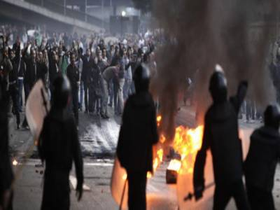 مرسی کی معزولی کے بعد مصری فوج اور پولیس نے جان بوجھ کر مظاہرین کا قتل عام کیا: ہیومن رائٹس واچ