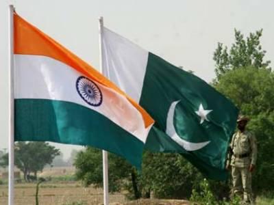 پانی کے ایشو پر بات چیت کیلئے بھارتی وفد 23 اگست کو پاکستان پہنچے گا