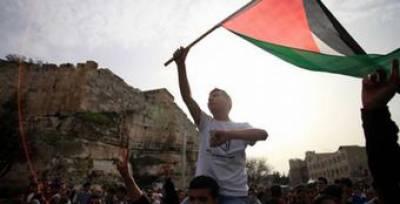 اسرائیلی اور فلسطینی مذاکرات کار مستقل جنگ بندی کیلئے بات چیت پر رضامند