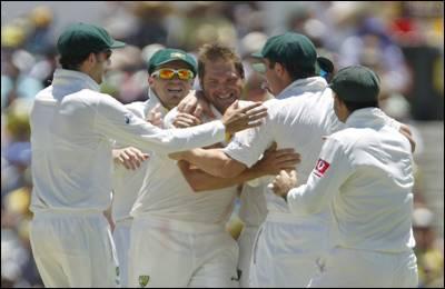 بھارت کو پانچویں ٹیسٹ میں شرمناک شکست، انگلینڈنے سیریز 3-1 سے جیت لی