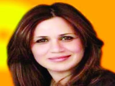 ''موقع پرستوں کے ساتھ کام نہیں کر سکتی'' ایم کیو ایم کی ارم عظیم فاروقی سندھ اسمبلی کی رکنیت سے مستعفی