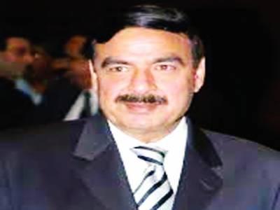 مذاکرات زیرو پوائنٹ پر ہی ہیں' پہلے ہی کہا تھا ستمبر حکومت پر بھاری ہو گا: شیخ رشید