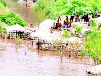 جاپان اور ایران کا پاکستان میں سیلاب سے جانی و مالی نقصانات پر اظہار افسوس، امداد کی پیشکش