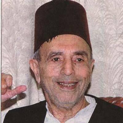جمہوریت کی بحالی کیلئے نوابزادہ نصراللہ خان کی خدمات کبھی بھلائی نہیں جا سکتیں