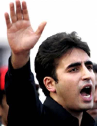 جیالوں کو الطاف کے بیان پر ردعمل سے روکدیا: بلاول