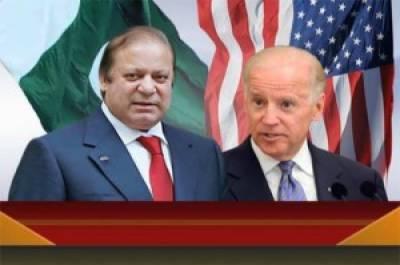 جمہوری پاکستان کیساتھ کھڑے ہیں، اقتصادی ترقی میں مدد دیتے رہیں گے: امریکہ