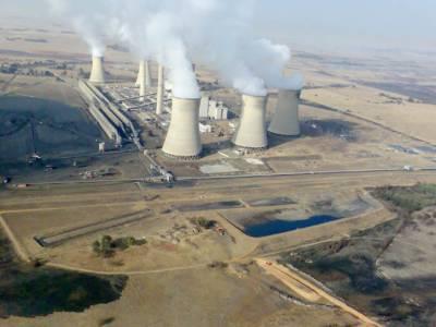 سندھ میں کوئلے سے چلنے والے بجلی گھر کی تعمیر کا ٹھیکہ چینی کمپنی کو دیدیا گیا