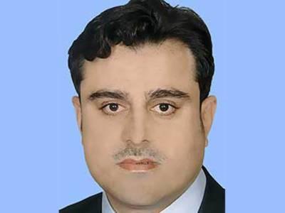 گرانفروشوں اور ذخیرہ اندوزوں کو گرفتار کیا جائے: بلال یاسین