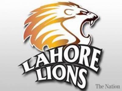 ٹی ٹونٹی چیمپئنز لیگ : لاہور لائنز نے ڈولفنز کو16 رنز سے ہرا دیا