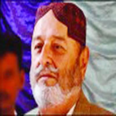سندھ نیشنل فرنٹ نے مسلم لیگ سے علیحدگی تحریک انصاف میں شمولیت کا اختیار ممتاز بھٹو کو دیدیا