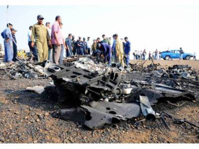 پونا کے قریب بھارتی فضائیہ کا سخوئی لڑاکا طیارہ گر کر تباہ، پائلٹ محفوظ رہے