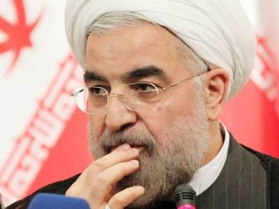 مغربی طاقتوں سے ایٹمی معاملے پر 24نومبر تک ڈیل ہو جائیگی : ایرانی صدر