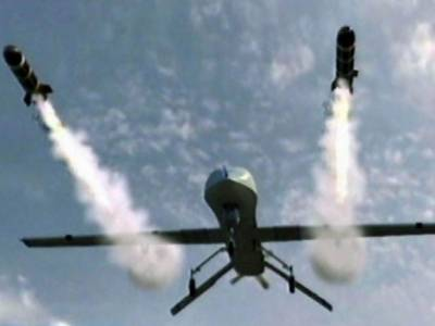 افغانستان : حقانی نیٹ ورک کا کمانڈر عبدالولی ڈرون حملے میں مارا گیا