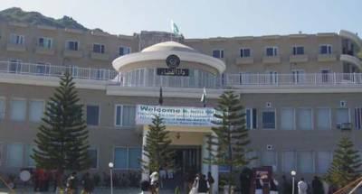 وزیراعلیٰ خیبر پی کے اور سپیکر انتظامی معاملات میں سنجیدہ نہیں تو کیوں نہ کام سے روک دیا جائے: چیف جسٹس پشاور ہائیکورٹ