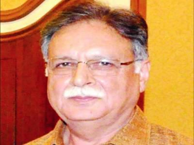 سانحہ ملتان: نیم مردہ کارکنوں کو کنٹینر پر اچھالا جاتا رہا، لیڈروں نے تقریریں نہ روکیں: پرویز رشید