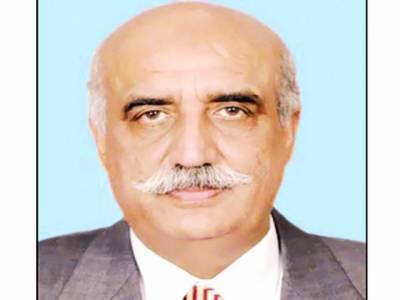 سانحہ ملتان کی تحقیقات کے لیے جوڈیشل کمشن تشکیل دیا جائے :خورشید شاہ