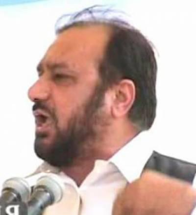 جماعت اسلامی کا مینار پاکستان کا اجتماع قومی سیاست کے دھارے کا رخ بدل دیگا: امیر العظیم