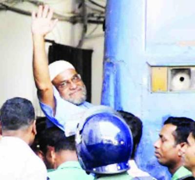 بنگلہ دیش میں جماعت اسلامی کے ایک اور رہنما میر قاسم کو بھی سزائے موت کا حکم