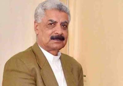 پاکستان میں 16 لاکھ افغان مہاجرین رجسٹرڈ، 14 لاکھ غیر قانونی مقیم ہیں : عبدالقادر بلوچ