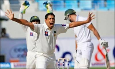 ابوظہبی ٹیسٹ : آسٹریلیا کو فتح کیلئے 460 رنز' پاکستان کو چھ وکٹیں درکار