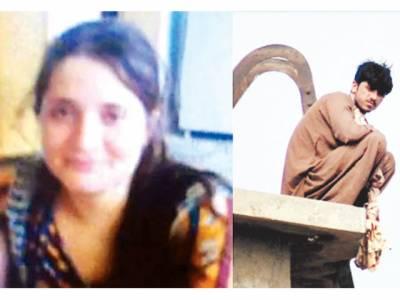 ملتان جیل: قیدی محبوبہ سے ملاقات کا مطالبہ لیکر ٹینکی پر چڑھ گیا' اقدام خودکشی