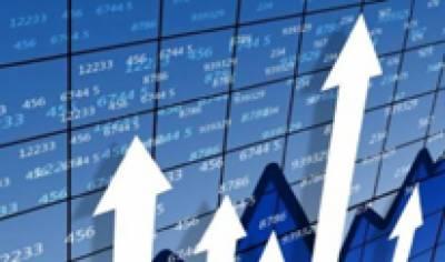 سٹاک مارکیٹیں تیز' کے ایس ای 100 انڈیکس تاریخ کی بلند ترین سطح پر پہنچ گیا' سرمایہ کاری میں 61 ارب سے زائد اضافہ