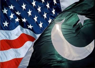 دہشت گردوں سے نرم رویہ کا امریکی الزام مسترد....بلوچستان میں بیرون ملک سے مداخلت ہو رہی ہے : فوجی ترجمان
