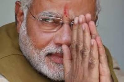 بھارتی وزیراعظم کا دورہ کشمیر نام نہاد الیکشن کو جواز بخشنے کیلئے ہے: لبریشن فرنٹ