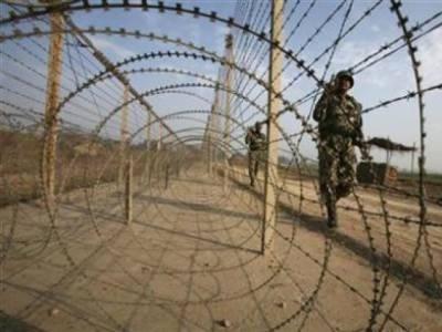 بھارتی سرحد کے ساتھ چینی فورسز پاکستانی فوج کو تربیت دے رہی ہیں : بھارت کا نیا شوشہ
