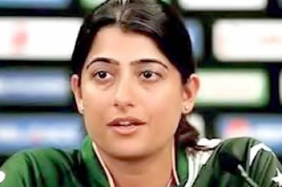خواتین میں کھیلوں کا رجحان خوش آئند ہے : ثناءمیر