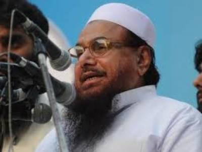 مسلمان ملک اپنی کرنسی' مشترکہ دفاع اور عدالت انصاف بنائیں : حافظ سعید