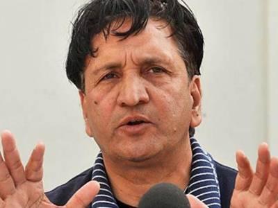ساری دنیا سعید اجمل کا ایکشن ٹھیک نہیں کر سکتی : عبدالقادر