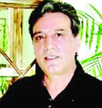 ویران نگارخانے دیکھ کر دکھ ہوتا ہے : جاوید شیخ