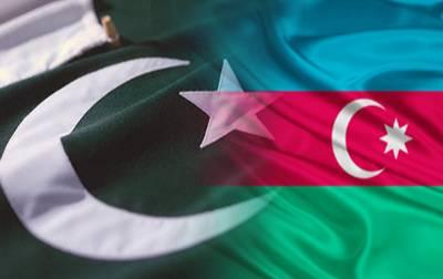 پاکستان آذربائیجان کیساتھ تعلقات کو قدر کی نگاہ سے دیکھتا ہے: صابر علی بلوچ