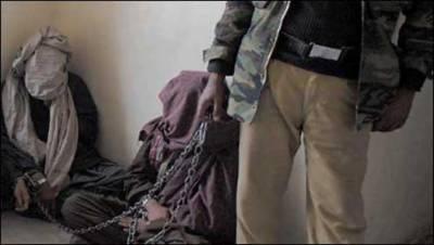 سبزہ زار: سنگین وارداتوں میں ملوث گروہ کے سرغنہ سمیت 2 ملزم گرفتار