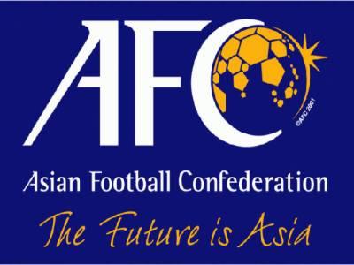 پاکستان کو اے ایف سی انڈر 22 فٹبال ٹورنامنٹ کی میزبانی مل گئی