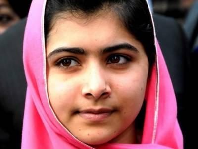 ملالہ نے کل نوبل انعام کی تقریب میں کائنات، شازیہ سمیت 5 لڑکیوں کو مدعو کر لیا