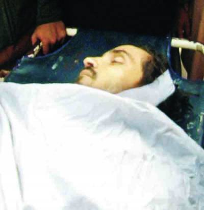 فیصل آباد: جاں بحق ہونے والے حق نواز کی ایک ماہ بعد شادی ہونے والی تھی