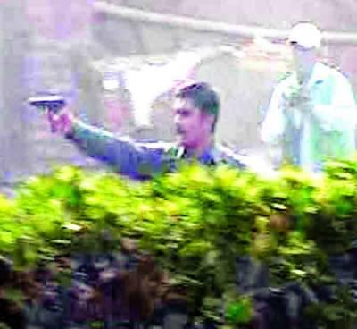 فیصل آباد: فائرنگ میں ملوث افراد کی گرفتاری میں معاونت پر 50 لاکھ انعام کا اعلان