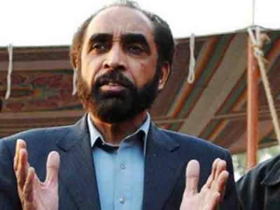 متروکہ وقف املاک بورڈ کی پراپرٹی کا تحفظ ذمہ داری ہے: صدیق الفاروق