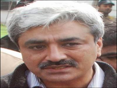 دہشت گردوں نے کرسمس پر مسیحی بھائیوں کو بھی غمزدہ کر دیا:سلمان رفیق