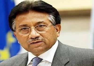 دہشت گردی کیخلاف کمیٹیاں بناکر معاملات لٹکائے جا رہے ہیں: مشرف