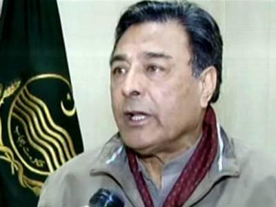 مزید 9 دہشت گردوں کے ڈیتھ وارنٹ' پنجاب میں 8 مجرموں کو ایک دو روز میں پھانسی ہو گی: صوبائی وزیر داخلہ