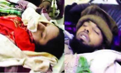 گوجرانوالہ: گیس لیکج کے باعث دم گھٹنے سے نوبیاہتا جوڑا جاں بحق