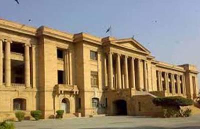 سندھ ہائیکورٹ میں سزائے موت کے دو قیدیوں نے اپنے ڈیتھ وارنٹس چیلنج کردئیے