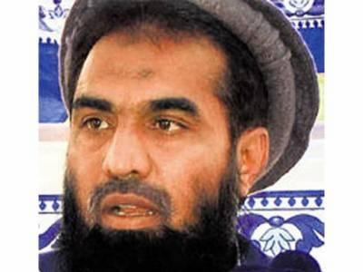 ممبئی حملہ کیس: بھارتی دستاویزات کو چالان میں شامل کرنے کیخلاف ذکی الرحمن کی دائر درخواست کی سماعت کل ہو گی
