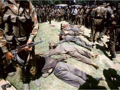 پاکستان کا مطالبہ: فضل اللہ کی موجودگی کی اطلاع پر افغان فورسز کا آپریشن' 21 دہشت گرد ہلاک