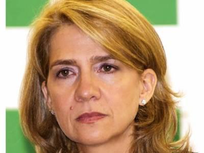 سپین کی عدالت کا کرپشن پر شہزادی کرسٹینا کیخلاف مقدمہ چلانے کا حکم