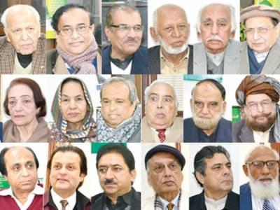 71ء کے سانحہ کو بھول جائیں' ڈھاکہ میں پاکستان' بنگلہ دیش برادر ہڈ سوسائٹی قائم کرینگے: نصر الاحسن