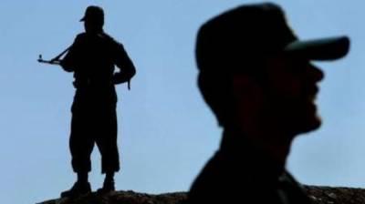 پاکستانی سرحد کے قریب مسلح افراد کے حملے میں کرنل سمیت انقلابی گارڈز کے تین اہلکار مارے گئے : ایران